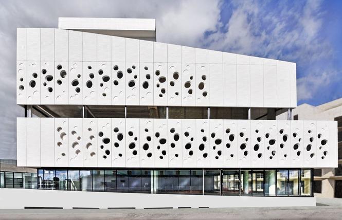 Sempé en Liberté au Musée Mer Marine 2 - Bordeaux