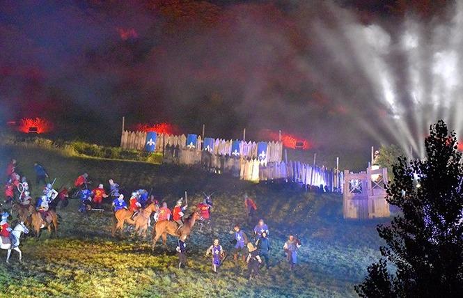 Bataille de Castillon 1 - Castillon-la-Bataille