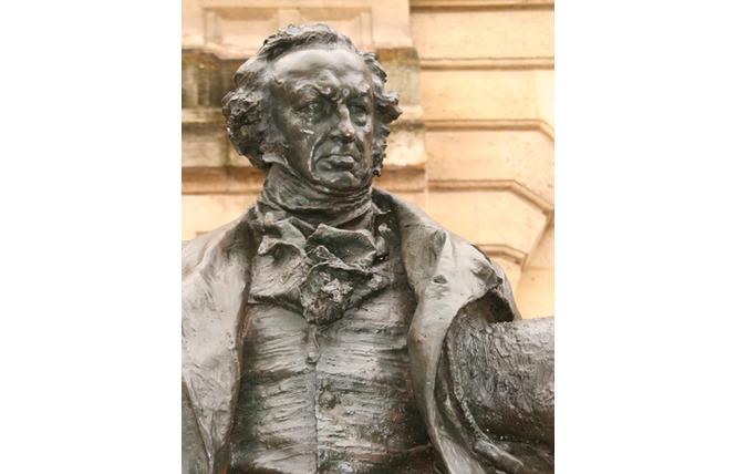 Goya physionomiste, Fête nationale de l'estampe au Musée des Beaux Arts à Bordeaux 3 - Bordeaux