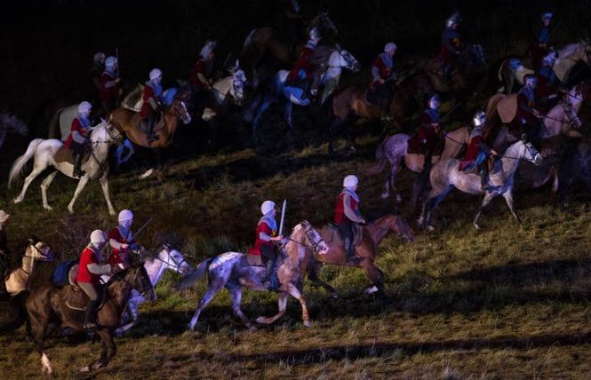 Bataille de Castillon 9 - Castillon-la-Bataille