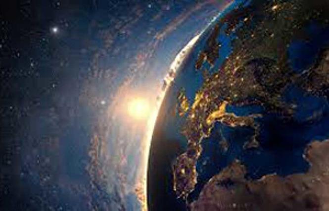 World Impact Summit - Sommet international pour la Planète 1 - Bordeaux