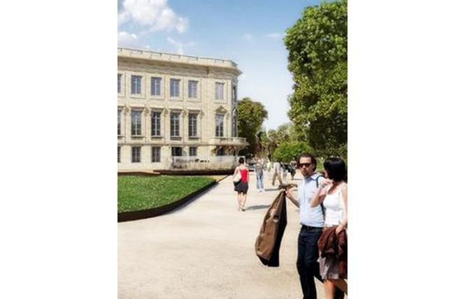 Emilie à la poursuite du trésor vert au Museum de Bordeaux 5 - Bordeaux