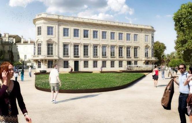 Emilie à la poursuite du trésor vert au Museum de Bordeaux 4 - Bordeaux
