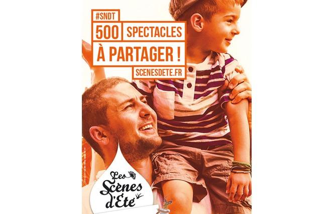 Scènes d'été en Gironde 1 - Bordeaux