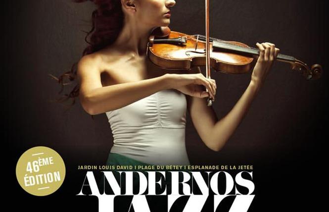 Andernos Jazz Festival - 50ème anniversaire 1 - Andernos-les-Bains