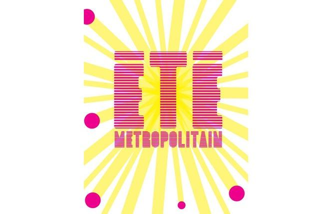 Été métropolitain 1 - Bordeaux