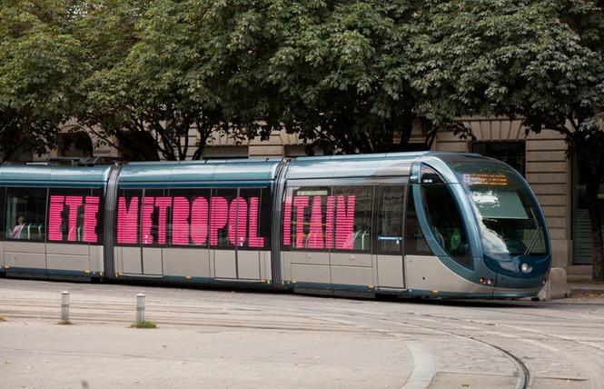Été métropolitain 3 - Bordeaux