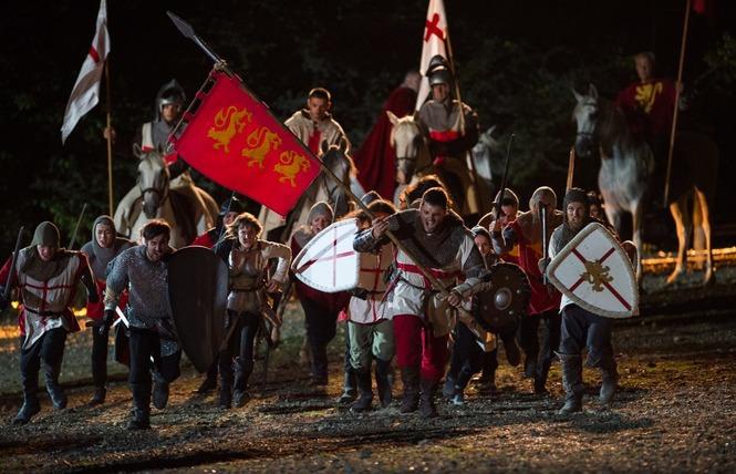 Bataille de Castillon 3 - Castillon-la-Bataille
