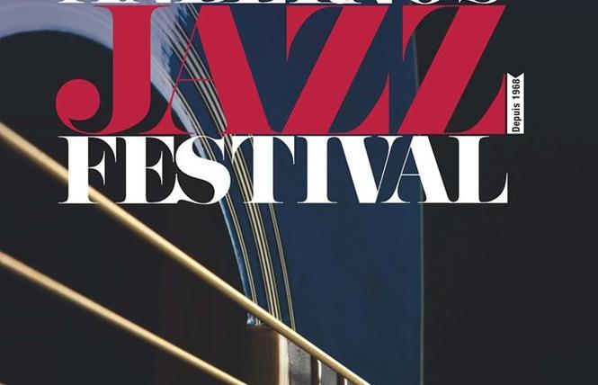 Andernos Jazz Festival - Annulé 1 - Andernos-les-Bains